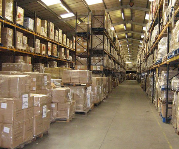 Commercial-storage
